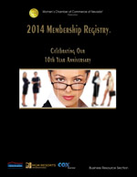 2014 Membership Registry® & Business Resource and Relocation Guide